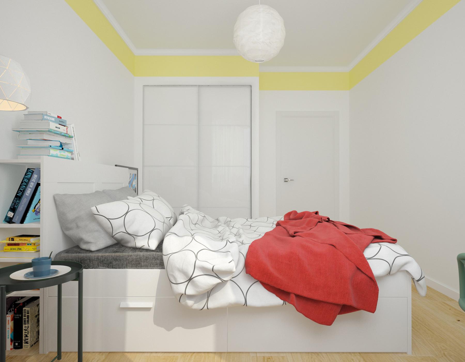 ремонт 2 комнатной квартиры одесса