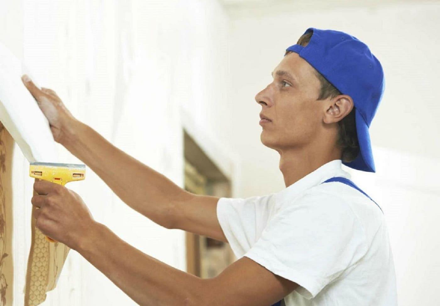Демонтажные работы в квартире цена в Одессе