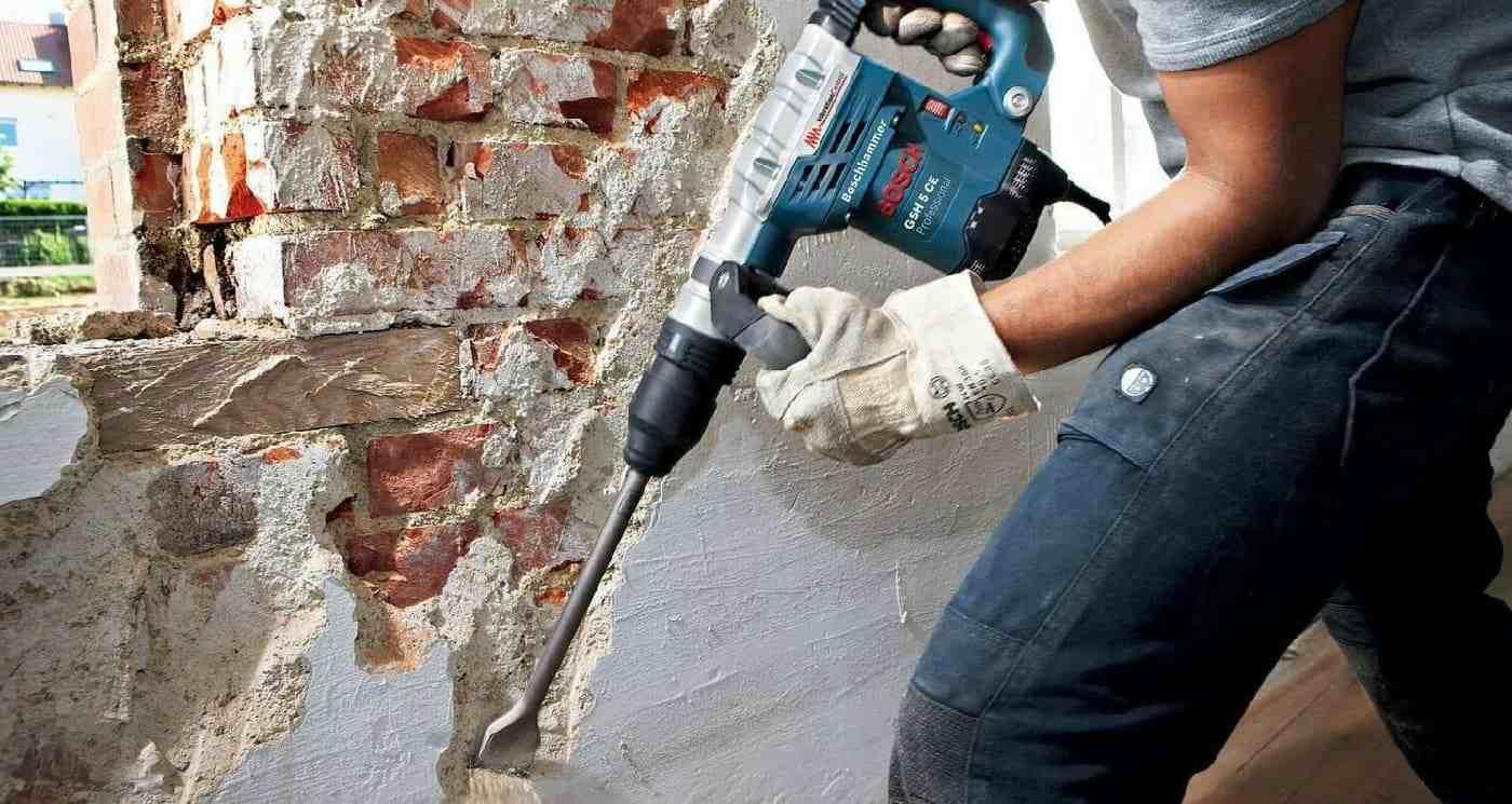 Демонтажные работы в квартире - Одесса