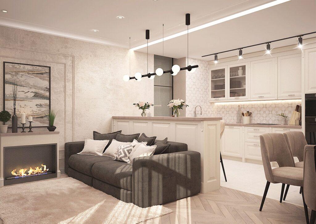 Ремонт квартири в новобудові в Одесі