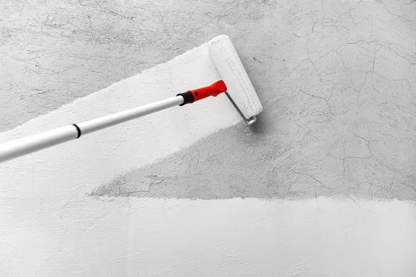 Фарбування стін: як уникнути основних помилок