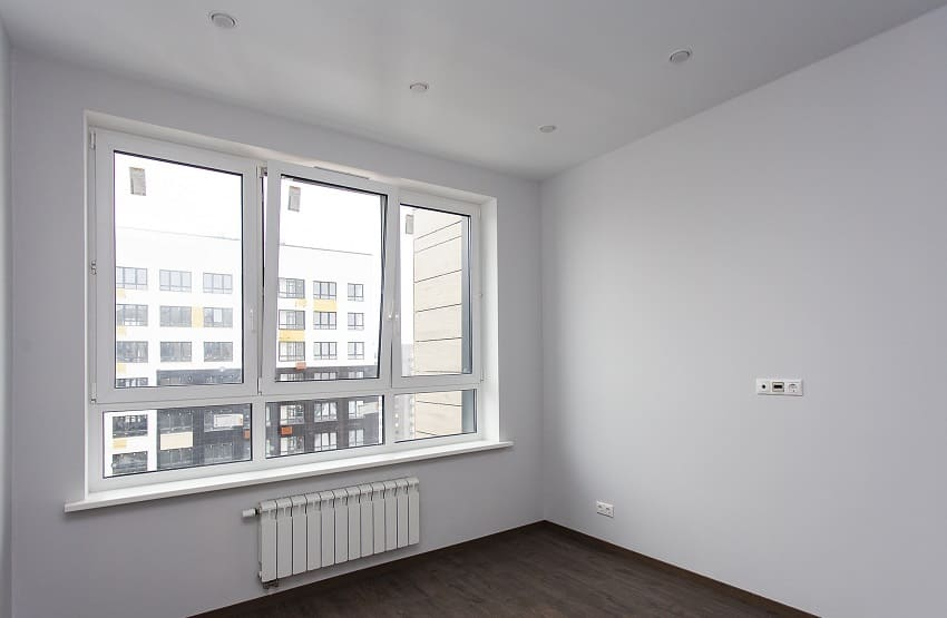 ремонт 2-кімнатної квартири