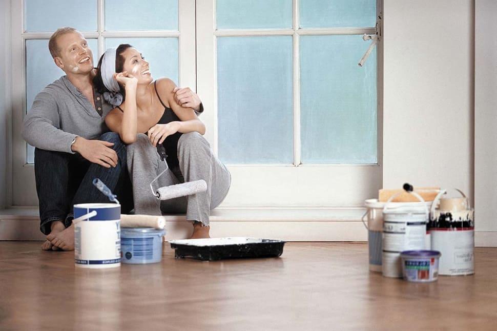 Текущий ремонт квартиры