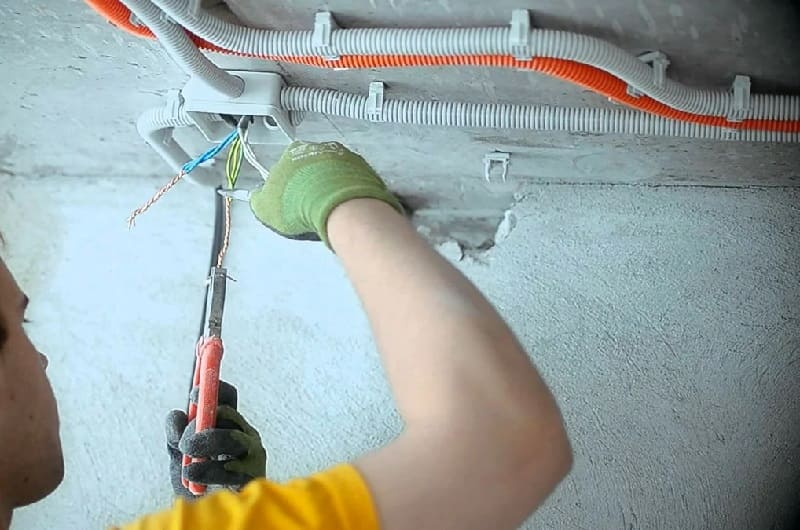правила техники безопасности при ремонте квартиры